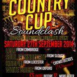 Country Cup Soundclash 2014 Part 1