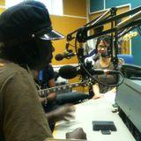 World City Live featuring Kasai Masai Trio 31.07.13 Resonance 104.4FM