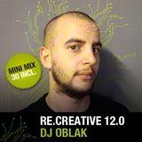 Oblak (Mini Mix 30 Incl.)