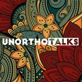 UnorthoTalks - July 25 2019