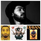 Episodes #152 (AprilSoul with Taylor McFerrin, Diggs Duke, Melanie De Biasio & more..!)