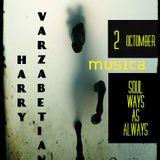 Harry Varzabetian @ The Azor