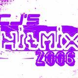 CJ's HitMix 2006
