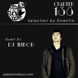 Chapter 138_Pep's Show Boys Selection by Essentia Guest DJ Mibor