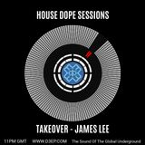 Spence Chicago - House Dope Sessions - James Lee Takeover 04-05-18