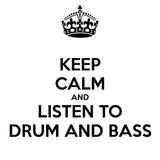 Drum & Bass mixtaep
