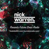 Nick Warren - Future Sonic (28-09-2017)