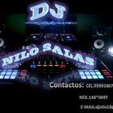 Mix Ginza -  J Balvin - Nicky Jam - El Perdon 2015 Dj Nilo Salas (Dedicado)2