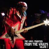 From The Vaults Vol 7 | The Vinyl Frontier | Eastside Radio