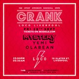 @DJMYSTERYJ | Crank Lpool | Part 2