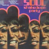 Soul Shakedown Party with Stephen T show #4 ~ 28th April 2014 (Lovers Rock)