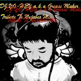 Tribute To Nujabes Mix (Presents by DJ YO-HEY a.k.a Grease Maker)