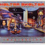 DJ Aggressor - Helter Skelter Technodrome Imagination NYE 1996
