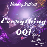 Everything 001- Sunday Sessions