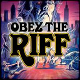 Obey The Riff #20 (Mixtape)