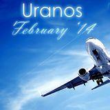Uranos   February '14