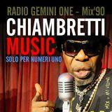 Chiambretti Music - MIX '90