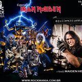 Rock Mania #290 - Especial Iron Maiden, com Aquiles Priester e Maiden Hell - 10/03/17