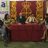 Arahal al día de radio (24/05/2017) Entrevista a Dora Díaz.