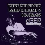 D3EP N BUMPY - 15.02.19