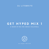 GET HYPED MIX 1 (CLEAN)
