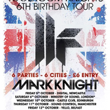 Mark Knight - Live @ Toolroom Knights 6th Birthday Tour Ministry Of Sound London (UK) 2012.10.06.