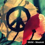 MHM - MIDNIGHT HOUSE MUSIC WITH MC SHURAKANO AND JUAN PACIFICO Week 44