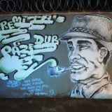 Paz e Dub Seletores encontram O Eremita Roots ft Puf Capitão Caverna
