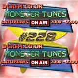 DCR Monster Tunes 04/02/2017