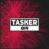 Dekmantel Podcast 014 - Tasker