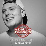Stella Polaris Mixtape 013 - Pelle Peter