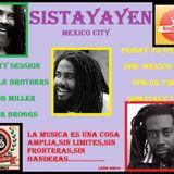 Sista Yayen live special Peter Broggs,Twinkle Brothers & Jacob Miller  versionist&kingdub25.09.2015