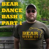 Jussi P - Live at Bear Dance Bash 5 (2015-06-27) - Part 1