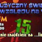 Muzyczny świat bez względu na wiek - w Radio WNET - 22-04-2018 - prowadzi Mariusz Bartosik