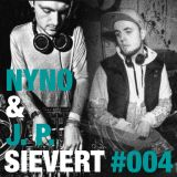 Nyno & J.P. Sievert - Eat More Beats Series #004