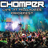 Chomper Live at Pridefest Milwaukee