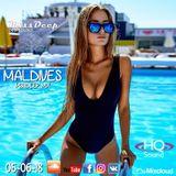MissDeep  Maldives Special Summer Super Mix  Deep House Nu Disco Dance Mix 06-06-18  By MissDeep