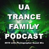 Photographer - #UATranceFamily_Podcast#019_(Guestmix)_(27-02-2013)