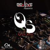 Quick Spinz - 013 - DJ D-Dubs