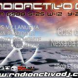 RADIOACTIVO DJ 12-2017 BY CARLOS VILLANUEVA