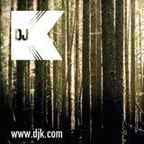 DJK Live @ Carat House Prive - Athens 2014-03-15
