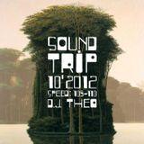 THEO sound trip 10/2012