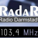 Radio Broadcast on Radio Darmstadt (Clubbers Paradise : Ruhr in Love 2015 Special)