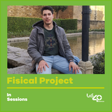 Fisical Project @ Los40 Dance In Sessions 16/02/2020