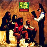 Steel Pulse w/ Al Anderson Live at The Ritz, NYC, 1982