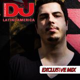 Wehbba @ DJMAG Latinoamérica Exclusive Mix