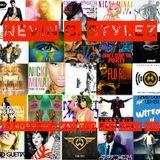 Nevin C. Stylez - Tomorrow's Way Too Far Away Mix (Chart Hits)