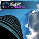 Shane 54 - International Departures 428