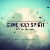 Come Holy Spirit by City Harvest Church