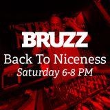Back To Niceness 26/11/16 (Gensu Dean, Za Cesar, Don Drummond, Ibo Combo, Teena Marie, ...)